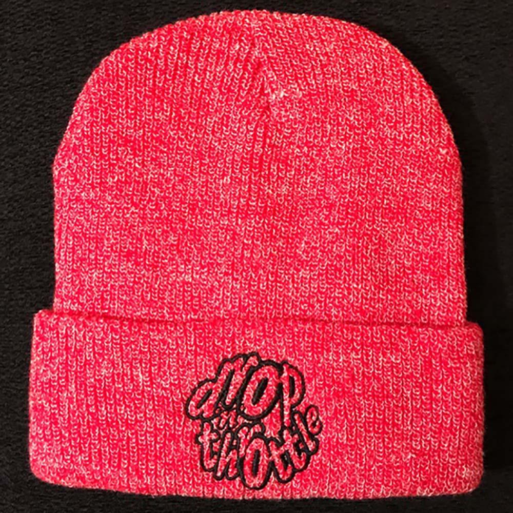 345112a34507df ... DROP N THROTTLE BEANIE. 🔍. Royal Blue Beanie Hat · DNT Red Beanie Hat